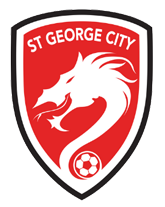 St Geroge City FA Sponsorship